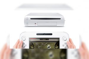 Nintendo представила Wii U и новый контроллер