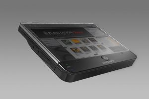 PSP2 получит поддержку 3G и AMOLED дисплей